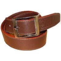 Stylish Brown Belt For Men GS-5-51