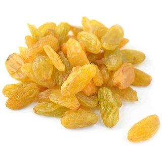 Golden Raisins ( Kishmish ) - 200gm