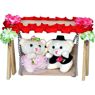 Love Wedding Couple On Jhula Hammock Best Gift For Your Valentine
