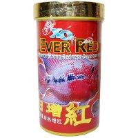 Ocean Free XO Ever Red 280ml/100g Aquarium Fish Food For Flower Horns AMD1231