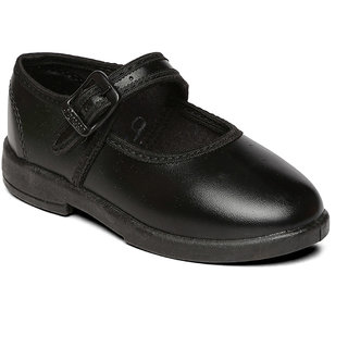 d74187787f48 Buy Paragon Kids Black School Shoes Online   ₹229 from ShopClues
