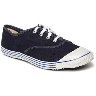 Paragon Boys Blue School Shoes