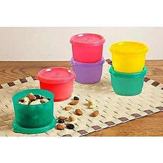 Tupperware Snack cups (2pcs)