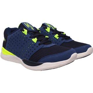 Lancer Blue Green Shoes