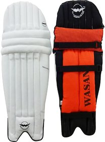 Wasan Cricket Batting Legguard Pads -(10-16 years)