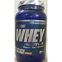 Physique-elite Pure Whey Protein 2Lb, CHOCOLATE FLAVOUR