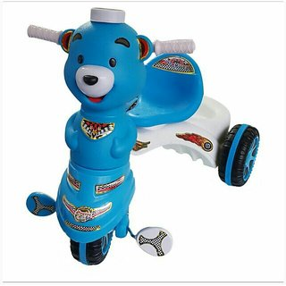 Buy OH BABY HUD SEAT Tricycle with Cycle with Canopy COLOR (BLUE)SE-TC-85 Online - Get 63% Off  sc 1 st  Shopclues & Buy OH BABY HUD SEAT Tricycle with Cycle with Canopy COLOR (BLUE)SE ...
