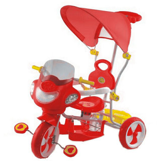 Oh Baby Baby HUD HAYABHUSHA COLOR PINK Tricycle For Your Kids SE-TC-142