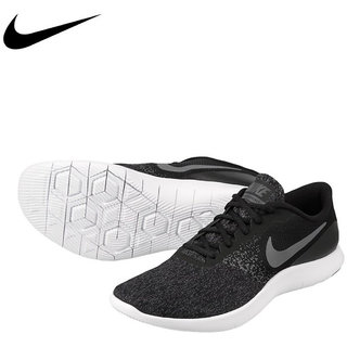 new product c5471 d73ad Nike Men S Flex Contact Black Running Shoe