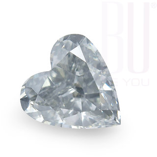 Be You Natural Nigerian White Topaz AA Quality 4 mm size Faceted Heart Shape 100 pcs Loose gemstones
