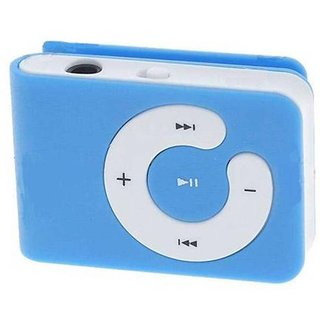MP3 PLAYER MP3 WITH EARPHONE AND CHARGING CABLE