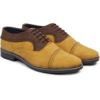 Buwch Casual Oxford  Derby Shoe For Men  Boys