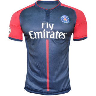 huge selection of e6e5b 36905 Imported PSG new Home Jersey