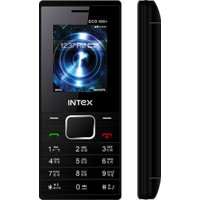 Intex Eco 106+ Dual Sim 1000 mAh Battery