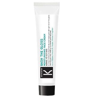 Kronokare - Bash The Gloss - Moisturising Face Cream - 15 gm
