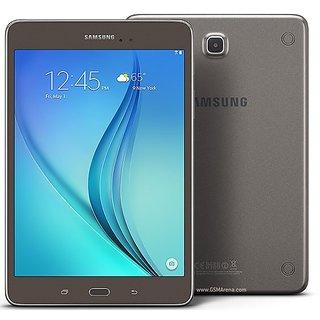Samsung GALAXY TAB A (6 Months Brand Warranty)