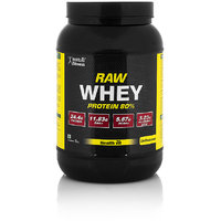 Healthvit Fitness Raw Whey Protein (80  Raw Protein)- 1