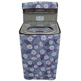 Dream Care Printed Waterproof  Dustproof Washing Machine Cover For LLOYD LWMT70 fully automatic 7 kg washing machine