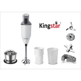 Kingstar Hand Blender Blend pro plus