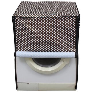 Dreamcare Printed Waterproof & Dustproof Washing Machine Cover For Front Loading For BOSCH Wax16160in