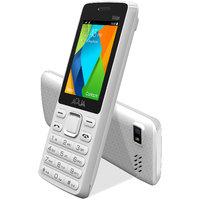 Aqua Shine - 2100 MAh Battery - Dual SIM Basic Mobile P