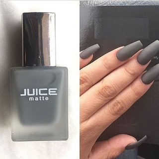 Juice Matte Lovely Nail Paint Shade M16