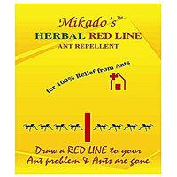 Ant Repellent (Herbal Red Line)- Mikado Engineers