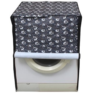 Dreamcare dustproof and waterproof washing machine cover for front load 7KG_Samsung_WF600B0BHWQ_Sams05