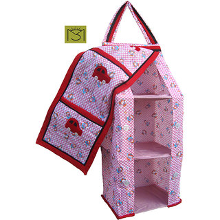 Folding Baby Almirah available at ShopClues for Rs.499