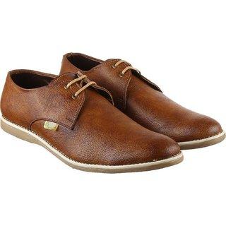 buy gtb men's casual shoestan online  ₹2499 from