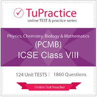 ICSE 08 Physics Chemistry Biology Mathematics (PCMB) On