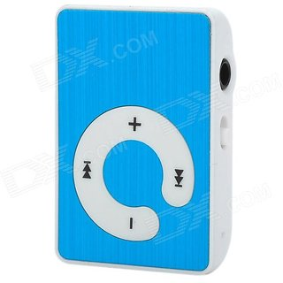 Un-Branded IPod MP3 Player with memory card support upto 32gb (in the box content 2 pcs)