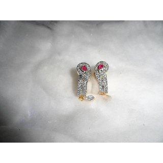 Arista Beautfully designed American Daimond Earrings