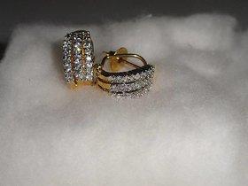 Arista Fancy Small Earrings