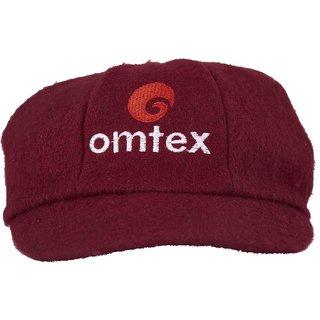 Omtex Baggy Cap - Maroon