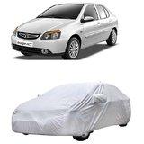 TATA eCS INDIGO Car Body Cover Silver