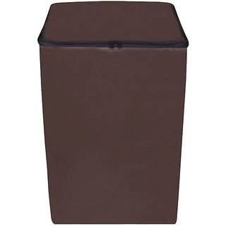 Dream Care Printed Waterproof  Dustproof Washing Machine Cover For LLOYD LWMT60 fully automatic 6 kg washing machine