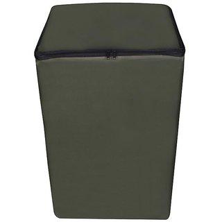 Dream Care Green Waterproof  Dustproof Washing Machine Cover For Panasonic NA-F80A1 Aqua fully automatic 8 kg washing machine