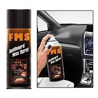 F1 / FMS Dashboard Wax Polish Spray