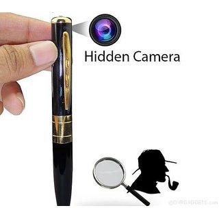 Usb Spy Camera Pen