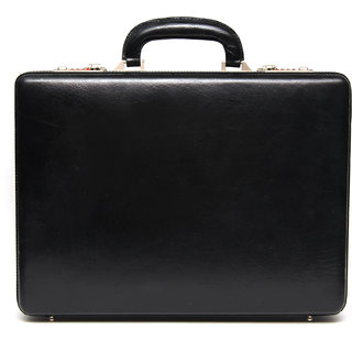 Comfort 17 inch Pure Leather Briefcases Come Office Bag for men and women EL88