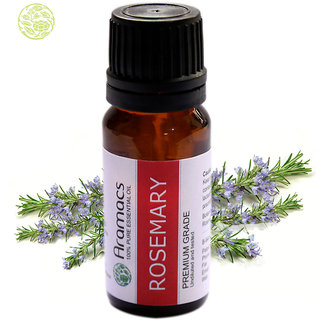 Rosemary Daily Care Essential Oil Pure Natural For All Skin Types 15ml