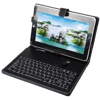 USB Keyboard Leather Case Cover For SAMSUNG GALAXY NOTE N8000 N800