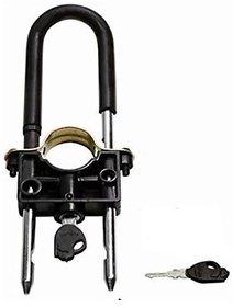 MOCOMO Universal Bike Front Wheel Lock for all bikes
