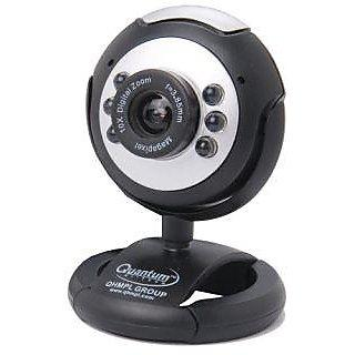 QHM495LM USB PC Camera Quantum 25 Mega Pixels