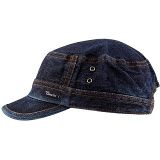 MOCOMO Imported HIGH QUALITY Denim cap for men women