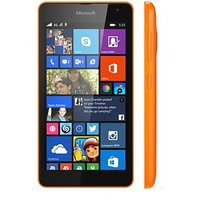 Microsoft Lumia 535 - Certified Refurbished / Acceptable Condition (3 months Seller warranty)