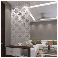 Mor Dcor Decorative Metal Panels For Room Partition Roo