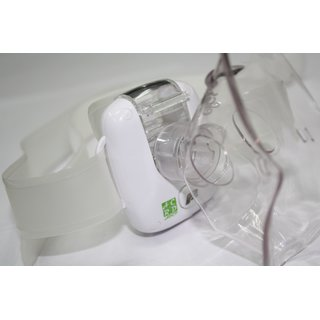 Air Mask Portable Mesh Nebulizer