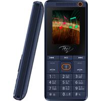 ITel Smart Selfie It2180 Dual Sim Dual Camera - Blue